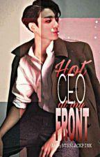 Hot CEO At My Front | LisKook by AbbyBTSBLACKPINK