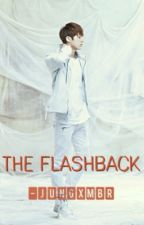 The Flashback (BTS JIN FAN FICTION) by Jungxmbr