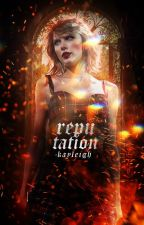 reputation (closed) by -kayleigh