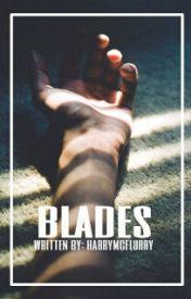 blades: l.h by dumpsites