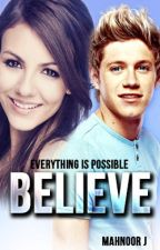 Believe Everything Is Possible. .:) by -ElegxntIllusions
