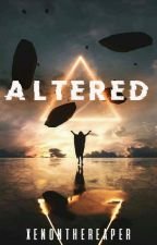 Altered [In Progress] by XenontheReaper