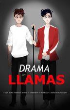 Drama Llamas | Phan by AnimeHub-net