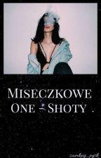 Miseczkowe One-Shoty [✅] by zamknij_pysk