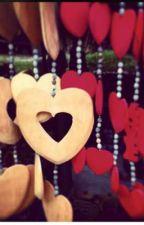 Eternal Love by cutiecandy6