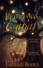 ♛ Reino das Capas ♛ by Fantasy_Books2708