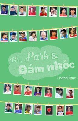 Mr. Park và đám nhóc