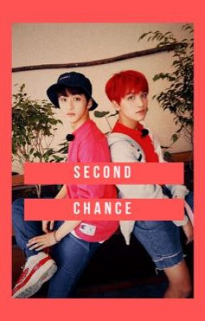 Second Chance || Markhyuck♡ by 1D_is_amazayyyyn