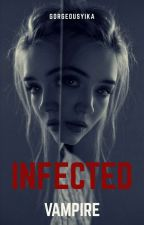 Infected Vampire by Gorgeousyika