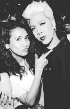 The Only Exception (A ViceRylle Story) by shortie_M