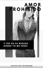 Amor Prohibido- Shouta Aizawa by LadyGrainne