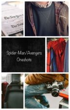 Spider-Man/Avengers Oneshots by Phoenix_292000