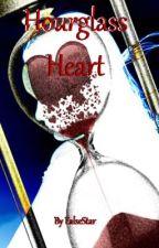 Hourglass Heart by FalseStar