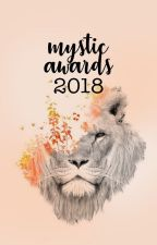 Mystic Awards 2018 by themysticawards