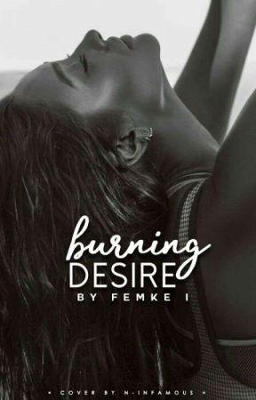 Burning Desire by skatesgucci