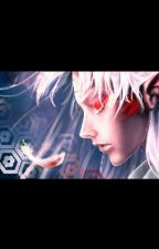 Sesshomaru x Reader (lemon) Beneath the beast by Hipster_Kimster