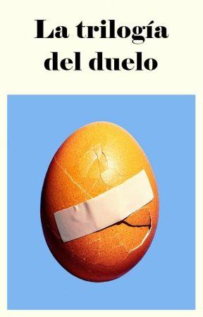 El duelo by paulaschultz_