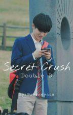 Secret Crush [Bobby x B.I] >Text< by xxxzoexxz