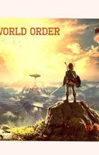 New World Order by wattfan18