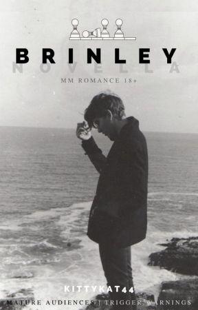 Brinley ✓ | Gay MM Romance | 18+ by kittykat44