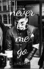 Never Let Me Go | Zayn Malik by jjanskuu