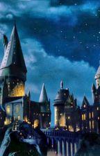 Hogwarts: Origins by Anupam0070