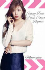 Suzy Bae Book Cover Request (CLOSED) by watasiwagracedesu