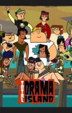 Total Drama Island: Enter Wade and Matt by DeadMC55