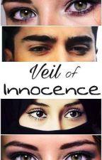 Veil Of Innocence by ZuraihA