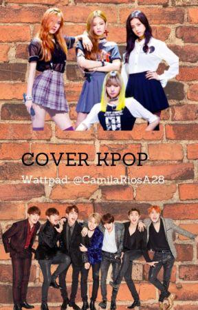 Cover Kpop - MAMAMOO - EGOTISTIC (R) - Wattpad