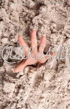 Quicksand by juliasuzannem