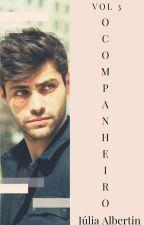 O Companheiro -A Alfa 03 by JuliaAlbertin