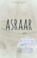 Asraar  by RisingAngel1
