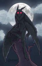 Mothman's Feral scream- Cheater Blake X male faunus reader by robbiewazup