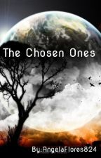 The Chosen Ones by Angela_k_Flores824