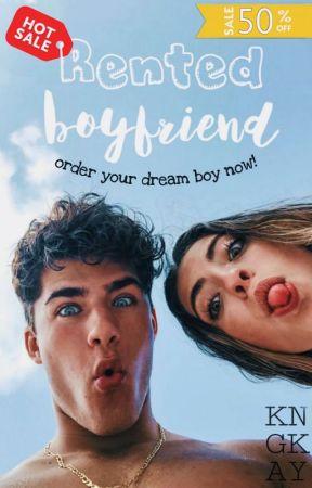 Rented Boyfriend by KNGKAY