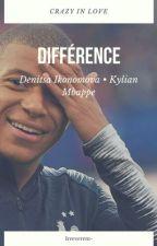 Différence | Kylian Mbappé by successful-