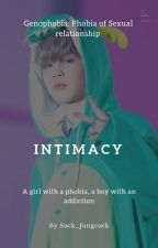 // Intimacy // P.JM by Suck_Jungcock