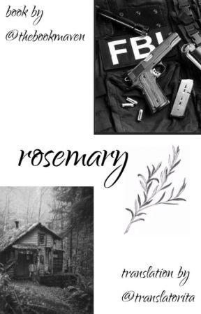 rosemary ≫ spencer reid by translatorITA