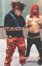 TEKASHI REDD  by GoddestMarco