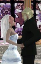Final Fatasy 13's WEDDING! by EemsBoskers