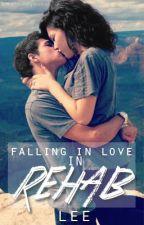 Falling in Love in Rehab by versace-