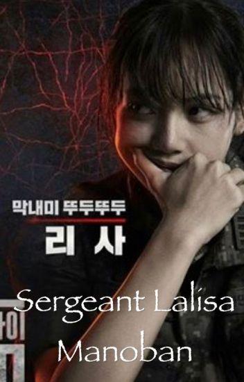 Sergeant Lalisa Manoban