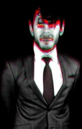 The necklace|| Darkiplier  by kale_noches