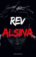 Reverend Alsina by ItsBrittanyBeach