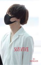 Survive    myg  (slow updates) by MarieLacer