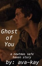Ghost of You | safe haven newtmas by ava-kay