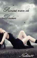 Prinses van de Doden by Nickita99