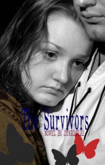 Survivors (Holocaust love story)