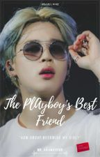 The Playboy's Best Friend || 박 지민 by mr_kriswuyifan
